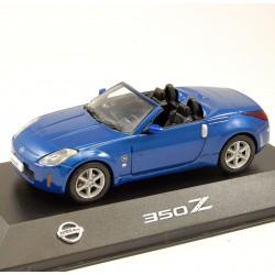 Nissan 350 Z - Nissan - au 1/43 en boite