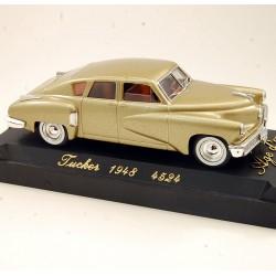 Tucker 1950 1/43 Solido