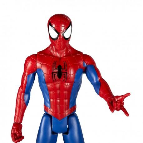Spider-Man Marvel - Figurine Articulée - 25cm
