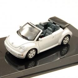 Volkswagen New Beetle Cabriolet - 1/43ème