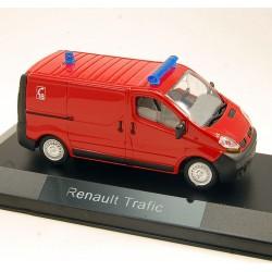 Renault Trafic Pompiers - 1/50ème
