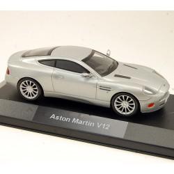 Aston Martin V12  - 1/43 eme - en boite