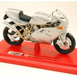 Ducati Supersport 900FE - Maisto - 1/18ème