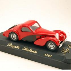 Bugatti 57 S Atalante 1939 - Ancienne Solido - au 1/43 sans boite