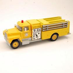 Mack Camion de Pompiers USA - Solido - 1/50 ème