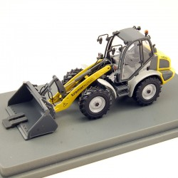 Radlader Wheel Loader 1150 - KramerAllRad - 1/50ème