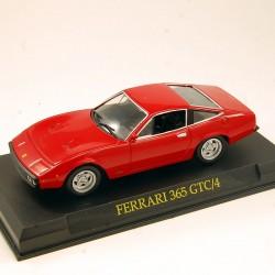 Ferrari 365 GTC/4 - 1/43ème