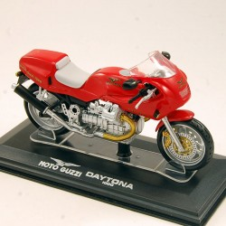 Moto Daytona 1000 - Starline - 1/24ème