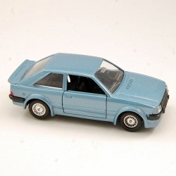 Ford Escort 1982 - Solido - 1/43ème