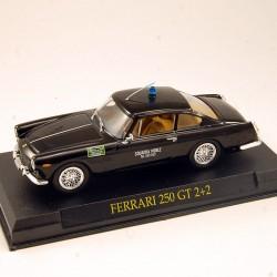 Ferrari 250 GT 2+2 Police - 1/43 ème En boite