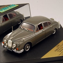 Daimler Jaguar MK II 1962 - Vitesse - 1/43ème