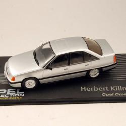 Opel Omega A - 1/43 ème En boite