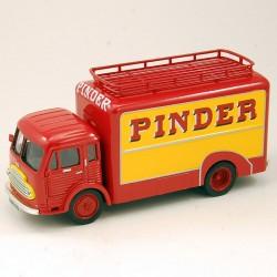 """Simca Cargo Fourgon """"Pinder"""" - 1/43ème"""