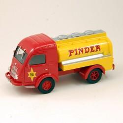 """Renault Gallion Tanker """"Pinder"""" - 1/43ème"""