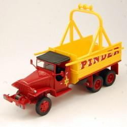 """GMC """" Pinder """" - 1/50 ème Sous blister"""
