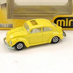 Volkswagen Coccinelle 1302 n°203 - Mira - 1/60ème