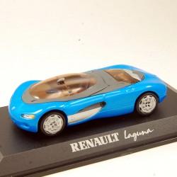 Renault Laguna - 1/43 ème En boite