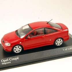 Opel Coupé - Minichamps - 1/43ème