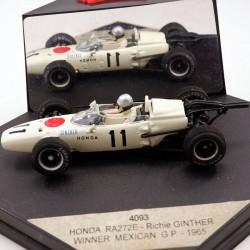 Honda RA272E - Richie Ginther - Quartzo - 1/43 ème En boite