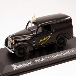 "Renault Fourgonnette 300kgs "" Michelin "" - 1/43 ème En boite"