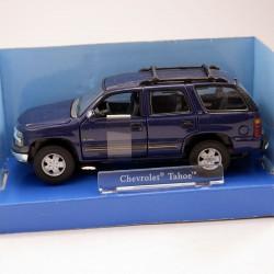 Chevrolet Tahoe - Cararama - 1/43 ème En boite