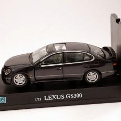 Lexus GS300 - Cararama - 1/43 ème En boite
