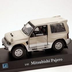 Mitsubishi Pajero - Cararama - 1/43 En boite