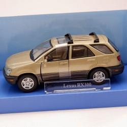 Lexus RX300 - Cararama - 1/43 ème En boite