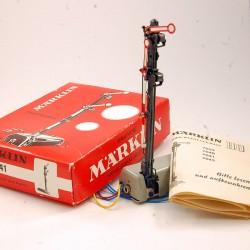 MARKLIN - Signal / Sémaphore - Ref 7041 - HO - 1/87eme