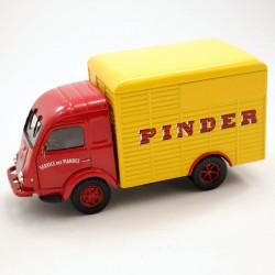 """Renault Galion """" Pinder """" - 1/43 ème En boite"""