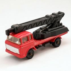 Camion DAF 2600 - Majorette - 1/100 ème