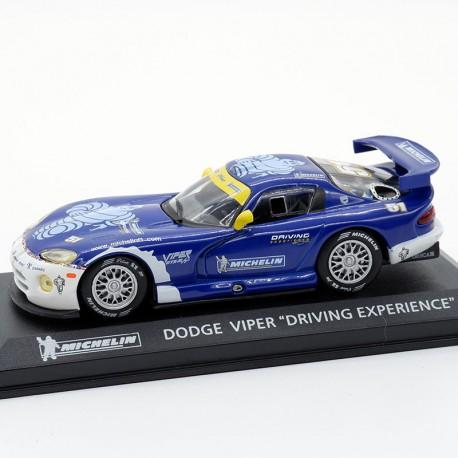 """Dodge Viper """" Driving Experience """" Michelin - 1/43 ème En boite"""