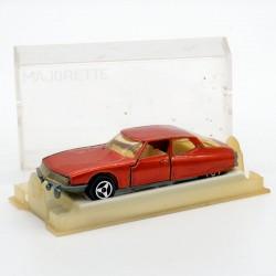 Citroen Maserati S M - Majorette - 1/65 ème En boite