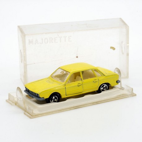 Volkswagen K 70 - Majorette - 1/60 ème En boite