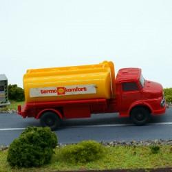 Camion Mercedes - Wiking - 1/87 ème En boite