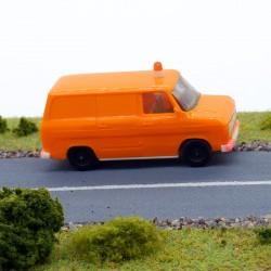 Ford Transit - Herpa - 1/87 ème En boite