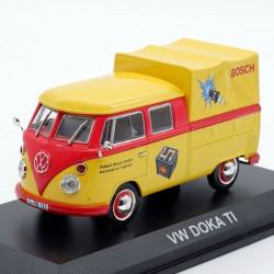 Volkswagen Doka Ti - Norev - 1/43 ème En boite