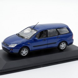 Ford Focus Break 1998 - Minichamps - 1/43ème