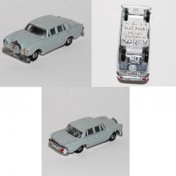 Mercedes Benz Norev 220. SE 1/87