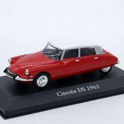 Citroen DS de 1963 - 1/43 ème En boite