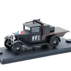 Citroen C4 F.F.I - Verem - 1/43 me En boite