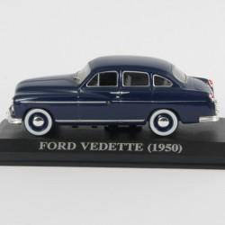 Ford Vedette de 1950 - 1/43ème en boite