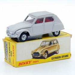 Citroen Dyane - Dinky Toys - 1/43ème en boite