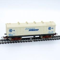 Jouef - Wagon Frigorifique - Interfrigo - HO - 1/87ème
