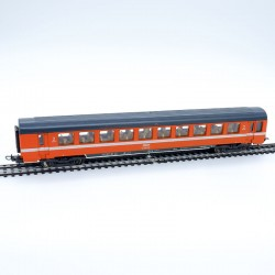 Lima - Voiture Voyageurs Corail SNCF avec aménagements int... - HO -1/87ème