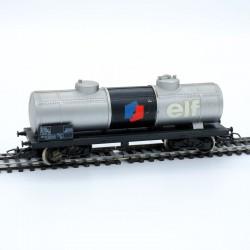 Jouef - Wagon Citerne ELF - HO - 1/87ème