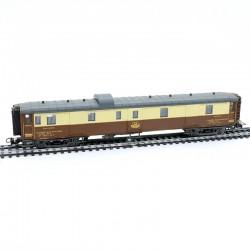 Rivarossi - Fourgon à Bagages Orient Express - HO - 1/87ème