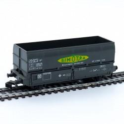 Hornby - Wagon Tombereau Simotra - HO - 1/87ème