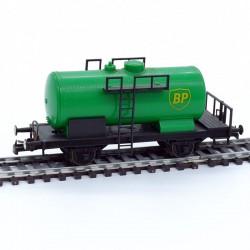 Roco - Wagon Citerne BP - HO - 1/87ème