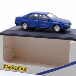 Peugeot 406 1999 - Paradcar - 1/43ème en boite